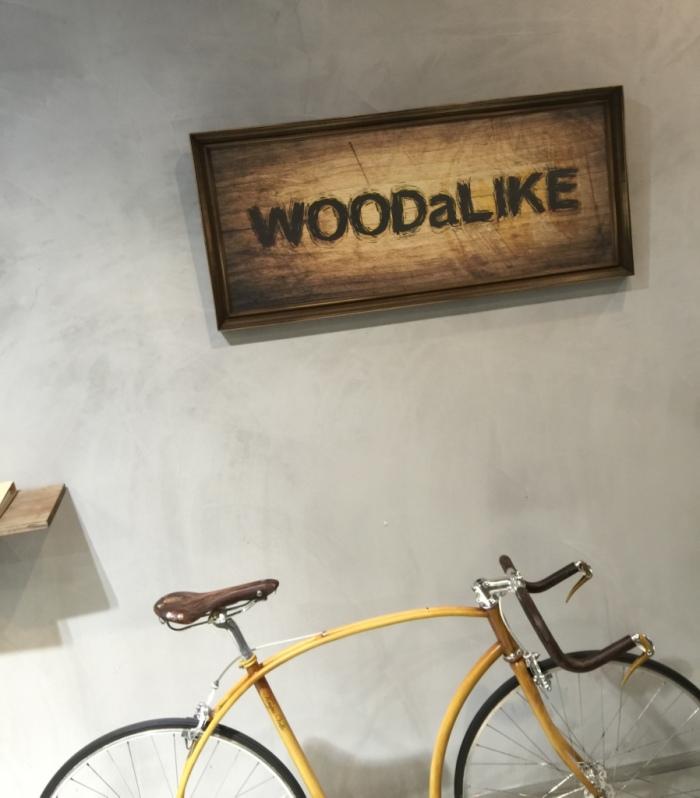 Woodalike