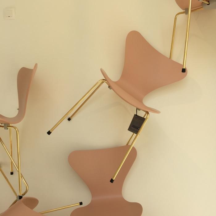 Arne Jacobsen_Serie 7_Butterfly