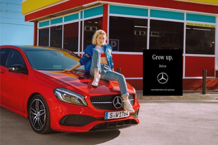 Mercedes_Grow up_Drive